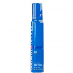 Goldwell Colorance Soft Color Mousse 4.22 Oz