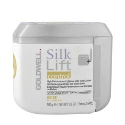 Goldwell Silklift Control Beige Level 6-8 500g
