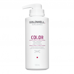 Goldwell Dualsenses Color 60 Sec Treatment 16.9 Oz
