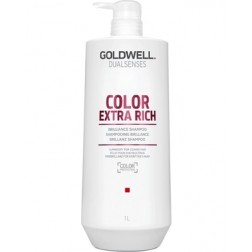 Goldwell Dualsenses Color Extra Rich Brilliance Shampoo 33.8 Oz