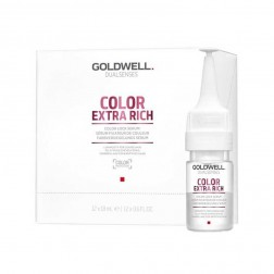 Goldwell Dualsenses Color Extra Rich Lock Serum 12 x 18 ml