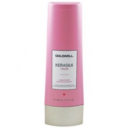 Goldwell Kerasilk Color Conditioner 1 Oz