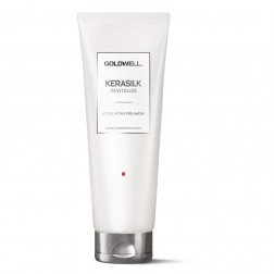 Goldwell Kerasilk Revitalize Exfoliating Pre-Wash 8.4 Oz