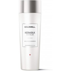 Goldwell Kerasilk Revitalize Nourishing Shampoo 8.4 Oz