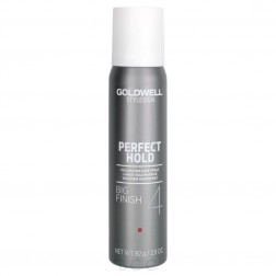 Goldwell Style Sign Perfect Hold Big Finish Volumizing Hair Spray 2.9 Oz