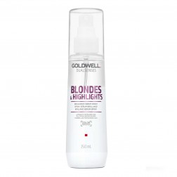 Goldwell Dualsenses Blondes & Highlights Brilliance Serum Spray 5 Oz