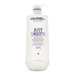 Goldwell Dualsenses Just Smooth Taming Shampoo 33.8 Oz