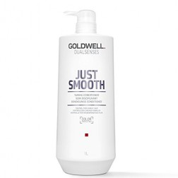 Goldwell Dualsenses Just Smooth Taming Conditioner 33.8 Oz
