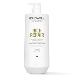 Goldwell Dualsenses Rich Repair Restoring Conditioner 33.8 Oz
