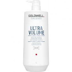 Goldwell Dualsenses Ultra Volume Bodifying Shampoo 33.8 Oz