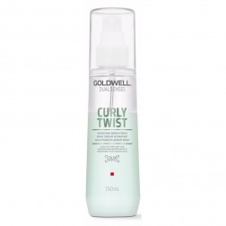Goldwell Dualsenses Curly Twist Hydrating Serum Spray 5 Oz