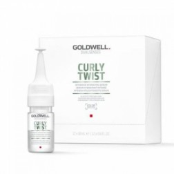 Goldwell Dualsenses Curly Twist Intensive Bodifying Serum 12 x 0.6 Oz