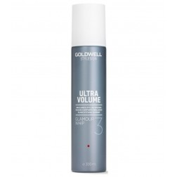 Goldwell Style Sign Volume Glamour Whip Styling Mousse 10.1 Oz