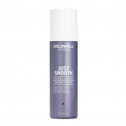 Goldwell Style Sign Just Smooth Smooth Control 6.8 Oz