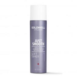 Goldwell Style Sign Just Smooth Soft Tamer 2.5 Oz