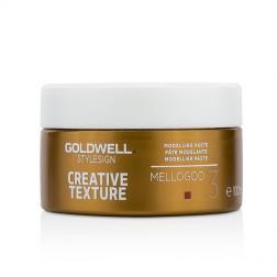 Goldwell Style Sign Creative Texture Mellogoo Modelling Paste 3.4 Oz