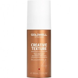 Goldwell Style Sign Creative Texture Roughman 3.3 Oz