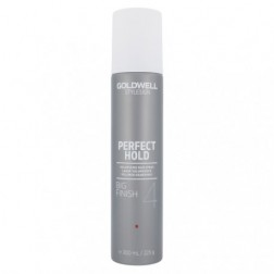 Goldwell Style Sign Perfect Hold Big Finish Volume Spray 8.7 Oz