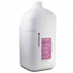 Goldwell Dualsenses Color Fade Stop Conditioner 1 Gallon