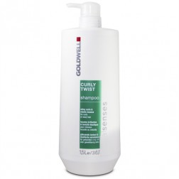 Goldwell Dualsenses Curly Twist Shampoo 1.5L