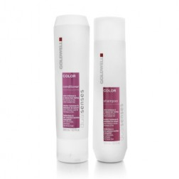 Goldwell Dualsenses Color Fade Stop Shampoo And Conditioner Duo (10 Oz each)