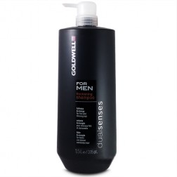 Goldwell Dualsenses for Men Thickening Shampoo 1.5 L