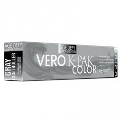 Joico Vero K-PAK Age Defy Gray Controller Additives 2.5 Oz
