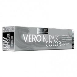 Joico Vero K-PAK Age Defy Gray Controller Additives 2.5 Oz.