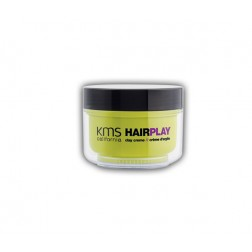 KMS California Hair Play Clay Creme 3.4 Oz