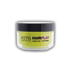 KMS California Hair Play Design Wax 2.5 Oz