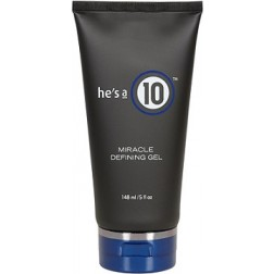 He's a 10 Miracle Defining Gel 5 Oz