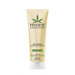 Hempz Age Defying Herbal Body Wash 8.5 Oz
