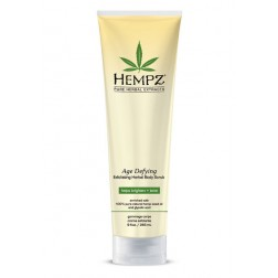 Hempz Age Defying Herbal Body Scrub 9 Oz