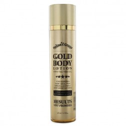 Hovans Ingrown Gold Body Lotion 1.7 Oz