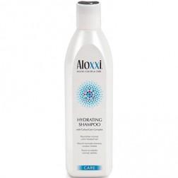 Aloxxi Hydrating Shampoo 10 Oz