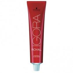 Schwarzkopf Igora Royal Permanent Color