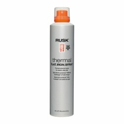 Rusk Designer Collection Thermal Flat Iron Spray 8.8 Oz