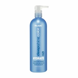 Rusk Deepshine Color Hydrate Sulfate-Free Shampoo 25 Oz