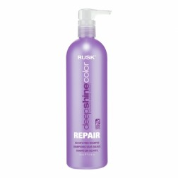 Rusk Deepshine Color Repair Sulfate-Free Shampoo 25 Oz