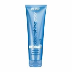 Rusk Deepshine Color Hydrate Conditioner 8.5 Oz