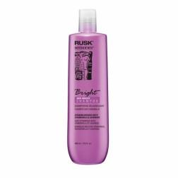 Rusk Sensories Bright Chamomile and Lavender Brightening Shampoo 13.5 Oz