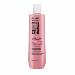 Rusk Sensories Moist Sunflower and Apricot Hydrating Shampoo 13.5 Oz
