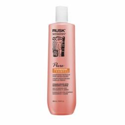 Rusk Sensories Pure Mandarin and Jasmine Vibrant Color Shampoo 13.5 Oz