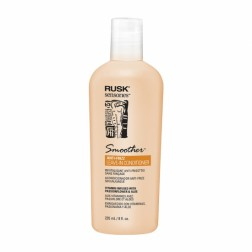 Rusk Sensories Smoother Passionflower and Aloe Leave-In Smoothing Conditioner 8 Oz