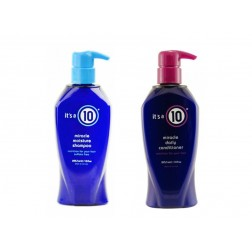 Its a 10 Miracle Moisture Shampoo And Daily Conditioner (10 Oz each)