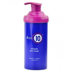 Its a 10 Miracle Hair Mask 17.5 Oz