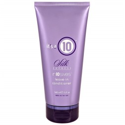 Its a 10 Miracle Silk Express Leave In Conditioner 5 Oz