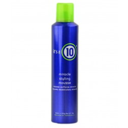 Its a 10 Miracle Styling Mousse 9 Oz