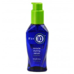 Its a 10 Miracle Styling Serum 4 Oz