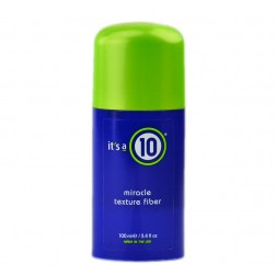 Its a 10 Miracle Texture Fiber 3.4 Oz